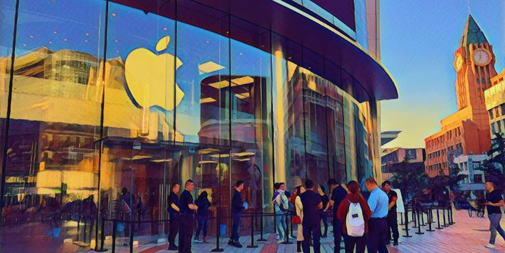 iPhone XS系列今日首销 买之前必看