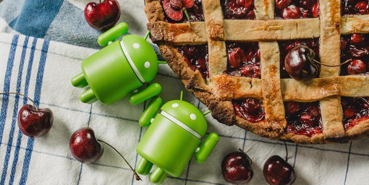 诺基亚确定全系列将吃Android Pie
