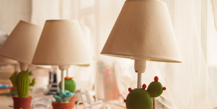 巴慕达推出儿童台灯 采用手术室无影灯照明技术