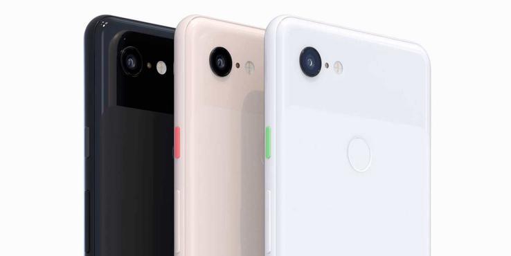 谷歌Pixel3内存遭吐槽:后台最多挂3个程序