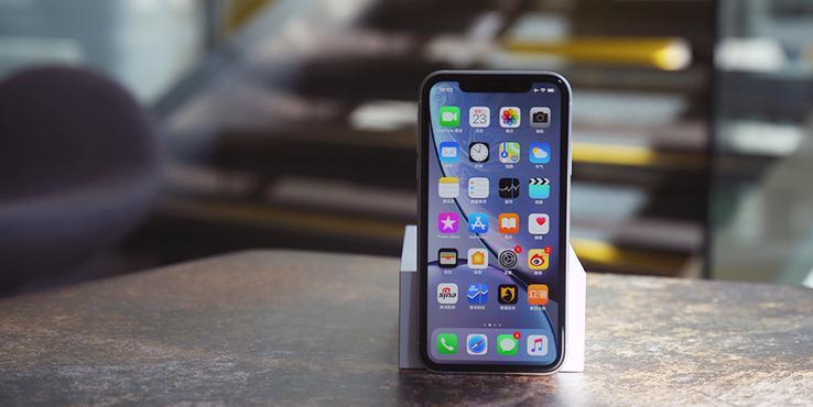 蘋果iPhone XR評測:多彩外殼之下的隱藏技能