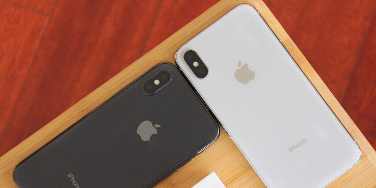 苹果iPhone X被黑客攻破:可以恢复删除的照片和文件