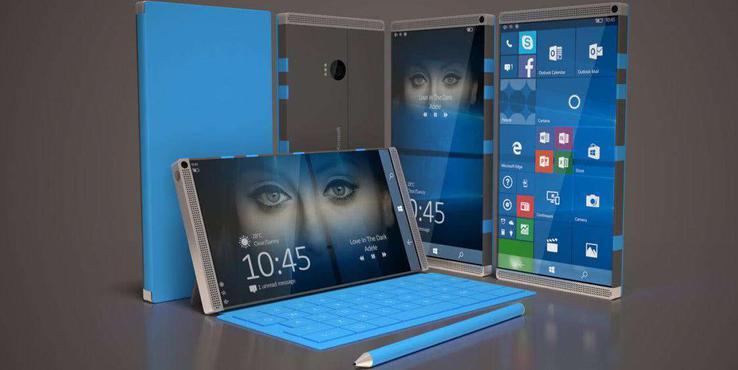 微软新专利曝光:暗示双屏Surface即将面世