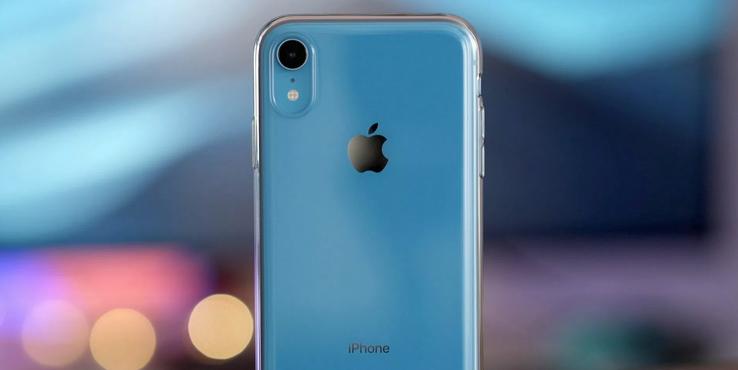 iPhone XR官方透明保护壳究竟值不值?