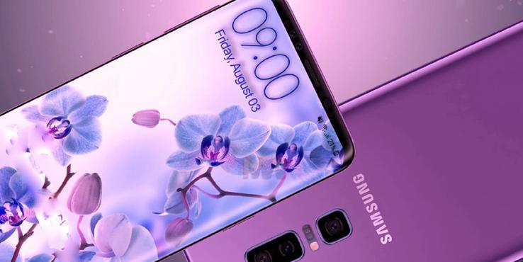 传三星S10 2月20日发布:菲律宾申博在线平台网,起步价约4600元