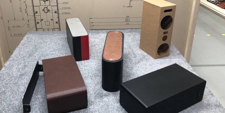 Sonos与宜家联合设计智能音箱 今年8月发布