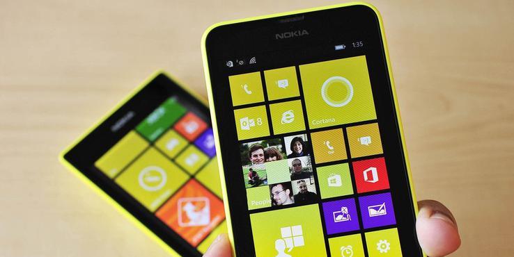 Windows Phone,爱过