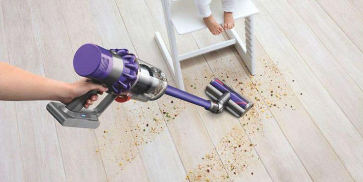 美权威杂志将戴森移出吸尘器类别推荐清单