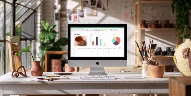 苹果春季更新第二弹:iMac换芯 性能再朝前走了一步