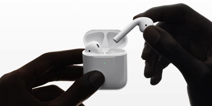 苹果春季更新第3弹:新AirPods续航更长