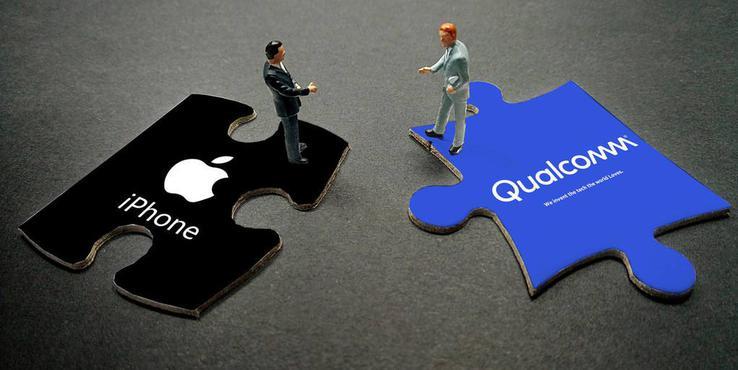 瑞银:苹果支付60亿 每卖一台iPhone给高通9美元
