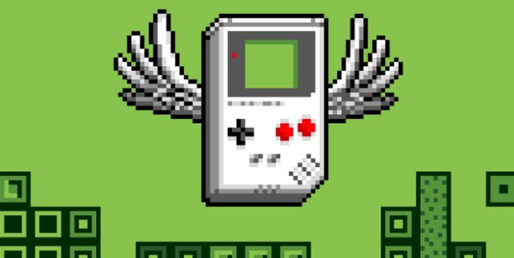 Game Boy走过30周年 任天堂带给世界的不止一部掌机