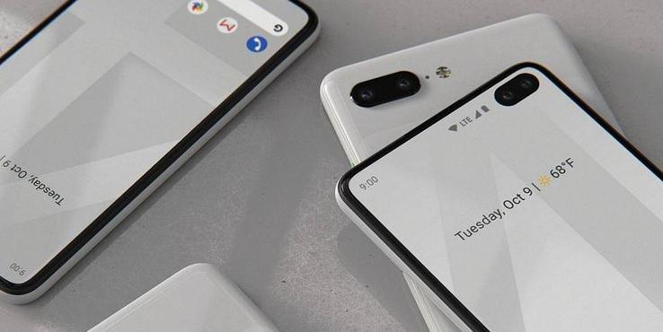 谷歌Pixel4/4 XL配置规格曝光 有望采用双卡双待设计