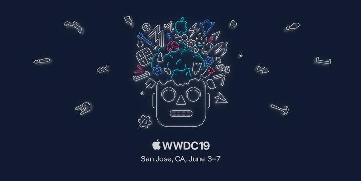 苹果公司发出邀请函:6月4日举行2019年WWDC大会