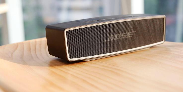 集齐语音助手三巨头 Bose发布家族最迷你智能音箱