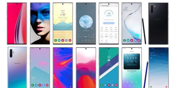 遭日本出口管制:三星被迫对Galaxy Note 10减产