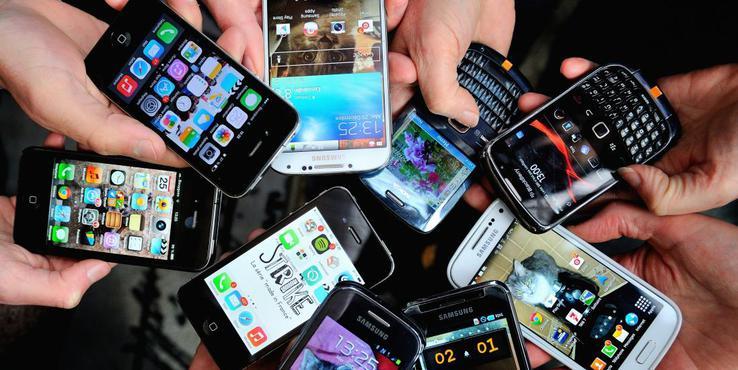 21世纪中国影响世界的9件事 一半都和手机有关