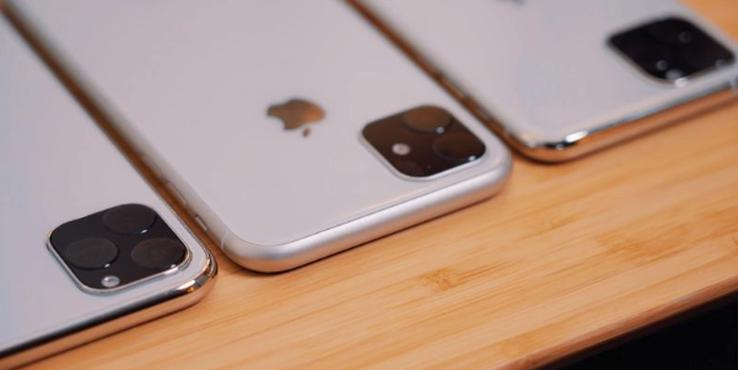 新iPhone传闻汇总和机模上手:就是你熟悉的样子