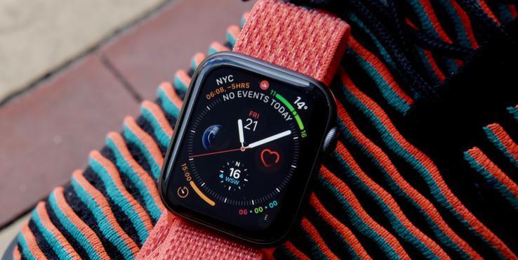 Apple Watch 5可能加入全新钛合金版本