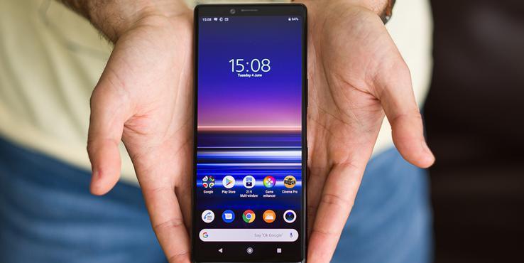 """索尼手机Q2日本市场出货量跌出前五 被归为""""其他"""""""