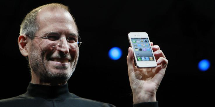 回顾系列:www.msc55.com,iPhone 4 苹果手机曾经的巅峰时刻