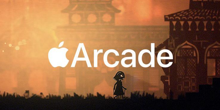 外媒评价Apple Arcade游戏服务:4.99美元值得买