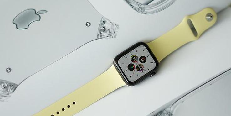 第5代Apple Watch评测:不熄灭的屏幕是历代最大变化
