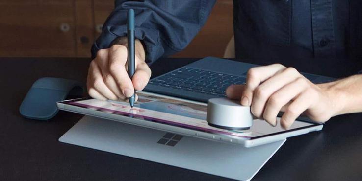 Surface Pro 7手写笔要大变 已通过FCC认证