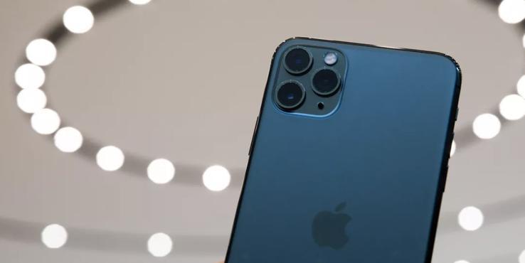 苹果iPhone 11 Pro拆解视频曝光