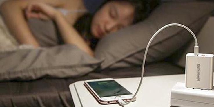 新手机充电注意事项