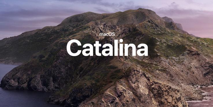 macOS Catalina上手体验:电脑与手机平板加速融合