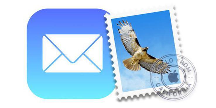 macOS Catalina 10.15邮件出错:数据同步丢失