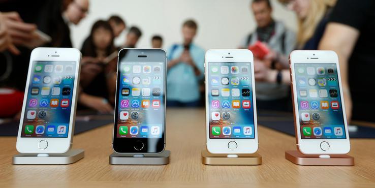 iPhone SE 2代什么时候到来? 它又为谁存在?