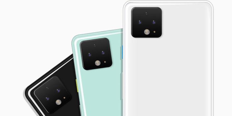 谷歌Pixel4 XL价格曝光 999美元起售