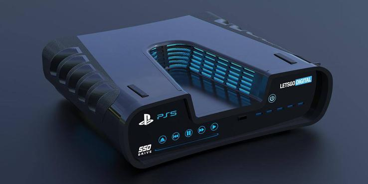 爆料称:索尼PS5或可直接本地运行老款PS主机游戏