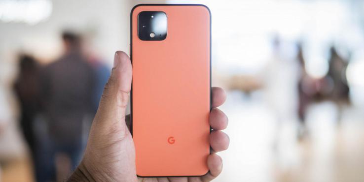 谷歌:Pixel 4手机很快将支持双频GPS