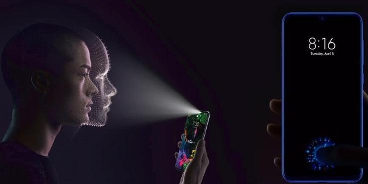 屏下指纹和面部解锁 调查显示人们更喜欢前者