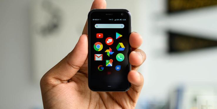 Palm手机国行版图赏:申博太阳城网址登入,可被你一手掌控