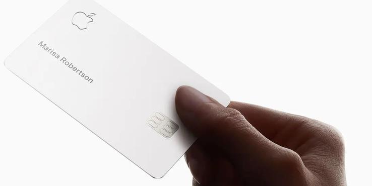 高盛给Apple Card的信用卡额度算法被吐槽性别歧视