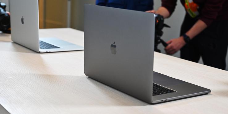 16寸苹果MacBook Pro上手:申博138官网登录登入,它大了 也强了