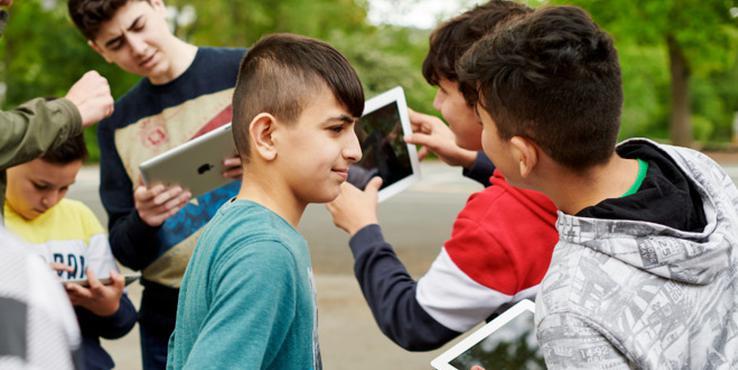 苹果高管吐槽Chromebook:孩子们用它没前途