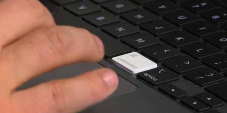 16 英寸MBP键盘首拆:www.678msc.com,能和旧键盘换键帽