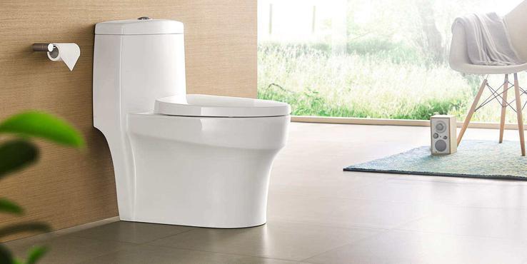 智能马桶盖的即热式和储水式之间的区别 你知道吗?