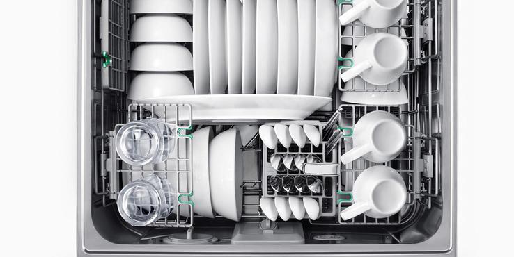 洗碗机价格差异悬殊?看完这篇让你了解其中原由