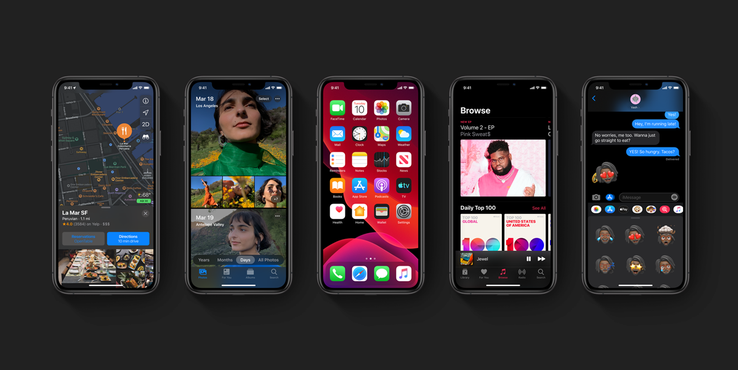 """苹果推送iOS 13.3 告别""""澳门赌场""""垃圾信息"""