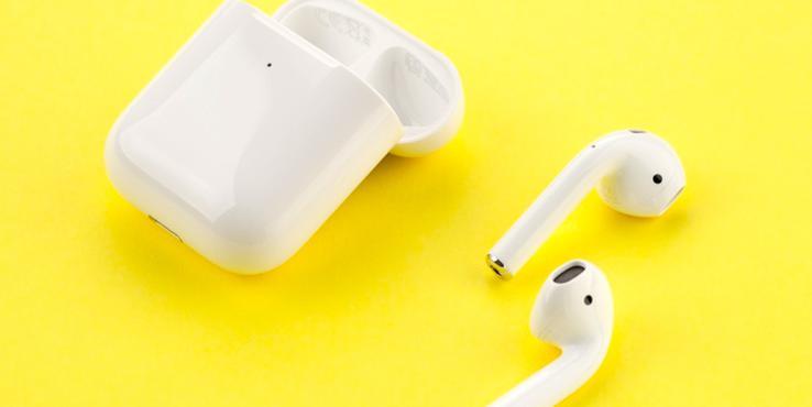 """AirPods跨入""""40亿美元俱乐部"""" 重现iPod辉煌"""