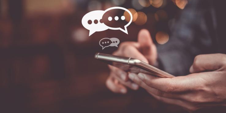 短信后继有人 谷歌为安卓用户推出RCS增强短信