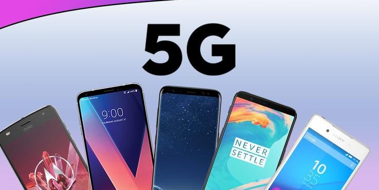 5G手机哪家强?2019主流5G手机基带性能大横评