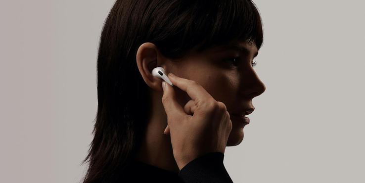 苹果AirPods Pro降噪隔离效果变得越来越差