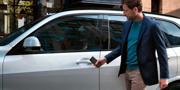 iPhone能当汽车钥匙了?关于CarKey的一些科普